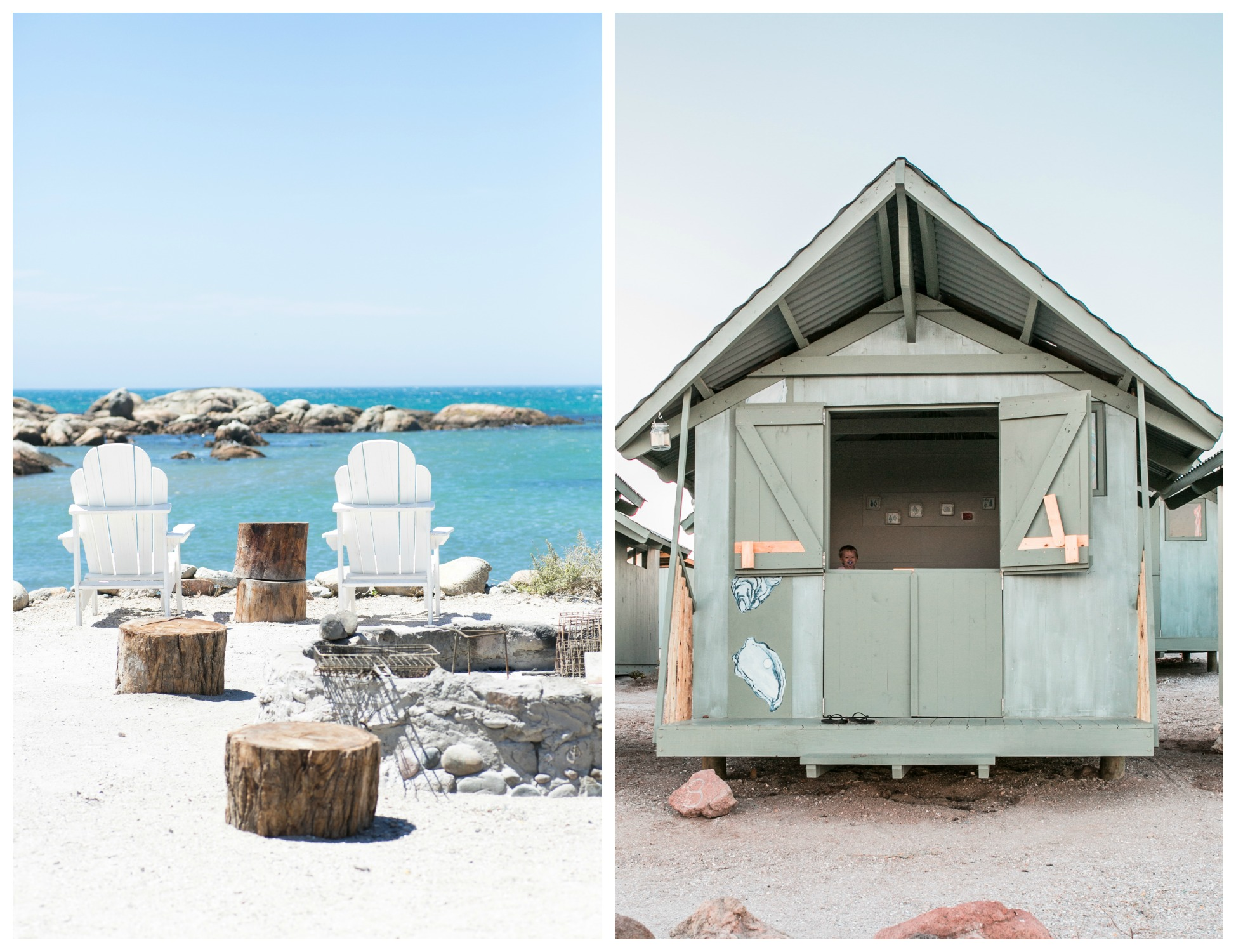 By The Sea || The Luminous Kitchen