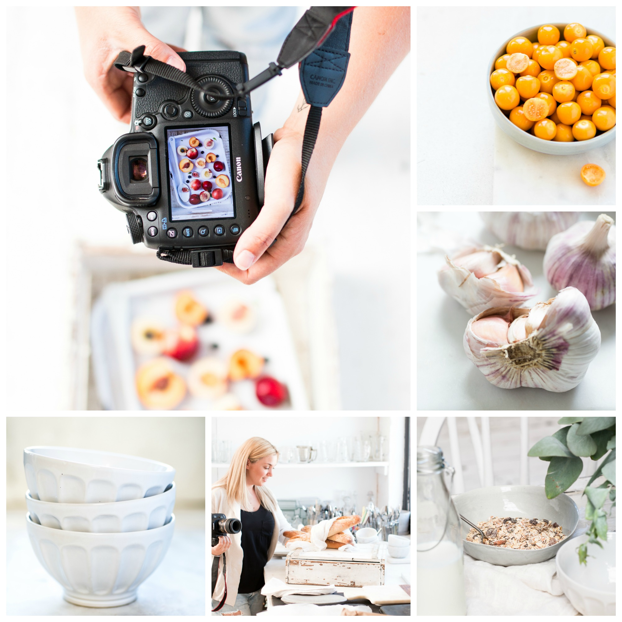 The Luminous Kitchen Food Photography Workshop || Gold Coast 2016