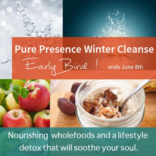 Are You In Need Of A Good Cleanse?