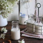 How to Make Your Own Almond Milk ~ The Luminous Kitchen